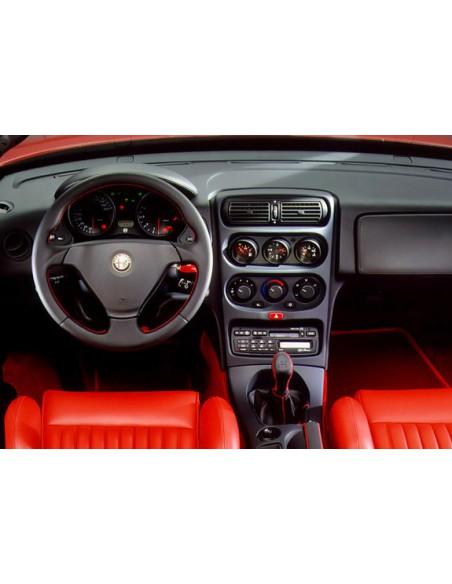 Alfa GTV / Spider 916 CARROCERIA E INTERIOR