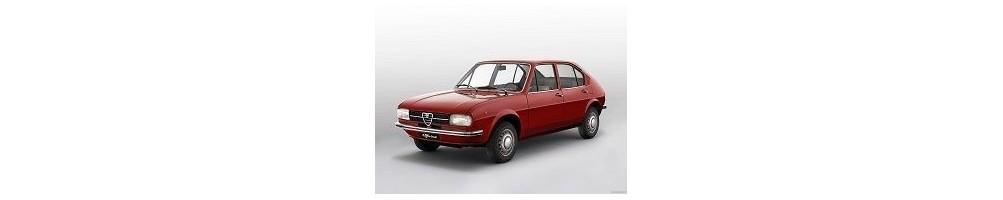 Repuestos Alfasud | Comprar recambios para Alfa Romeo