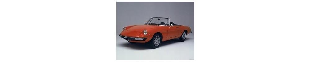 Recambios Alfa Romeo Spider | Comprar repuestos online