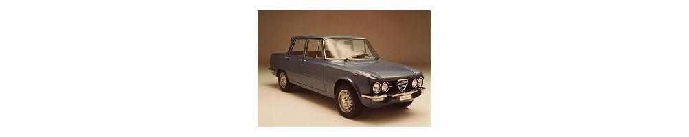 Accesorios Alfa Romeo Giulia | Comprar piezas originales