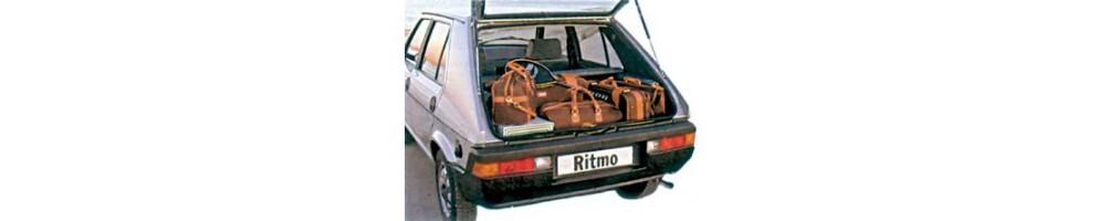 SEAT RITMO CARROCERIA E INTERIOR