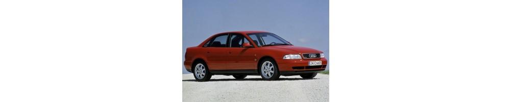 Accesorios Audi A4 y recambios originales | Comprar