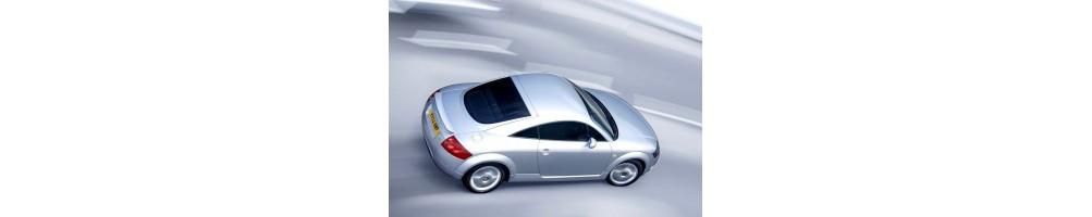 Accesorios Audi TT | Comprar recambios y repuestos online