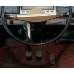SEAT 124 FRENOS Y DIRECCION