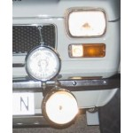 SEAT 127 ELECTRICIDAD