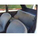 SEAT 133 CARROCERCIA E INTERIOR