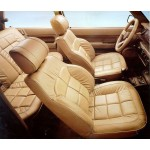 RENAULT SUPER 5 CARROCERIA E INTERIOR