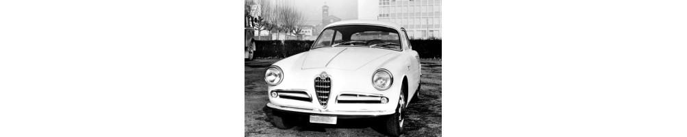 Accesorios Alfa Romeo Giulietta 101 | Comprar recambios