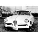 Alfa Giulietta 101
