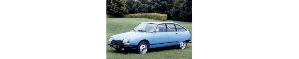Comprar recambios Citroen GS y repuestos originales