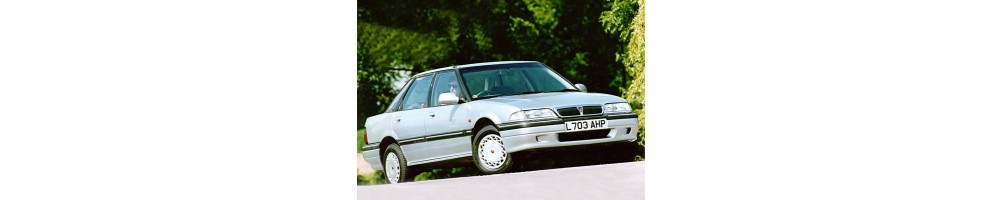 Rover 400 Series