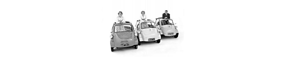 Comprar recambios BMW Isetta , repuestos y piezas online