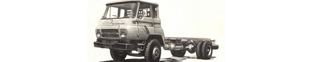Comprar recambios Dodge y piezas originales online