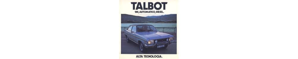 TALBOT 180