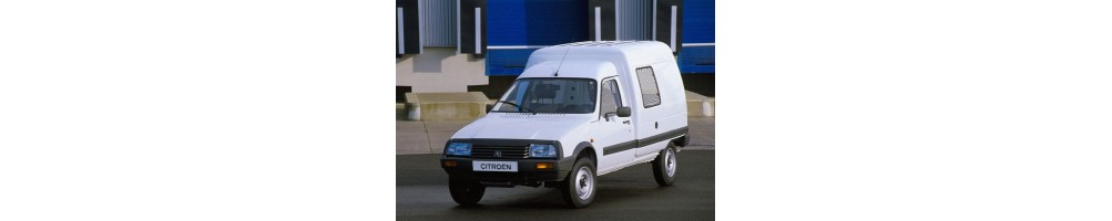Repuestos Citroen C15 , recambios y accesorios online