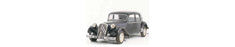 Comprar repuestos Citroen Traction Avant originales