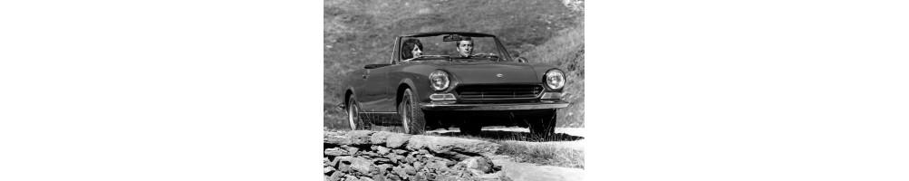Comprar recambios Fiat 124 Spider , repuestos y piezas