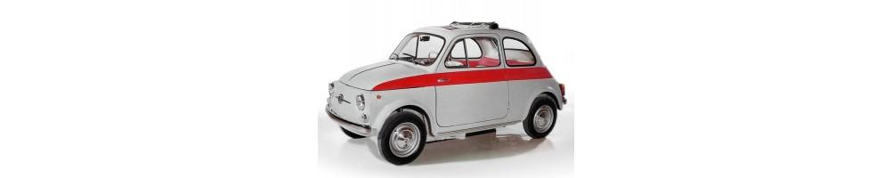 Comprar accesorios Fiat 500 , recambios y piezas online
