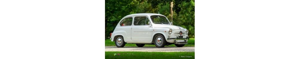 Comprar accesorios Fiat Abarth , recambios y repuestos
