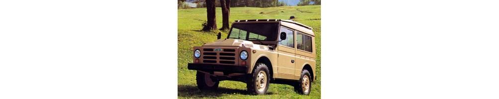 Comprar recambios Fiat Campagnola , repuestos y piezas
