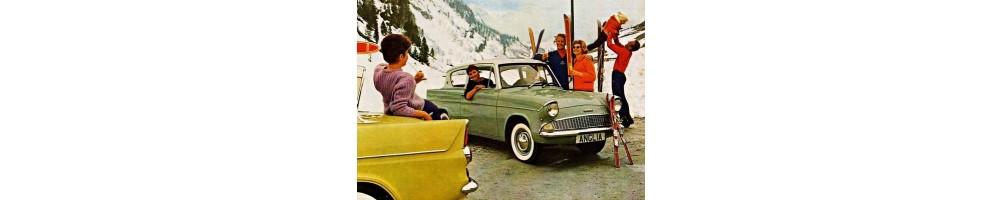 Comprar repuestos Ford Anglia y recambios online ¡Ahora!