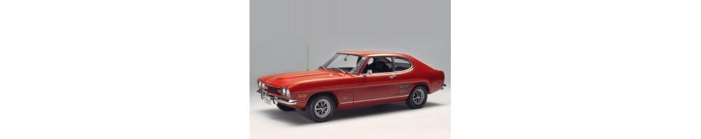 Comprar recambios Ford Capri y repuestos online ¡Aquí!