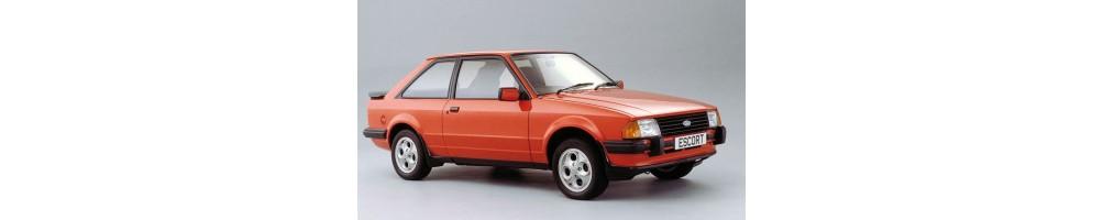 Comprar recambios Ford Escort y repuestos online ¡Aquí!