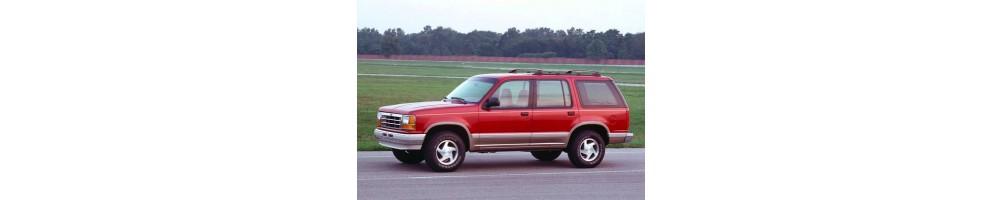 Comprar repuestos Ford Explorer y recambios online