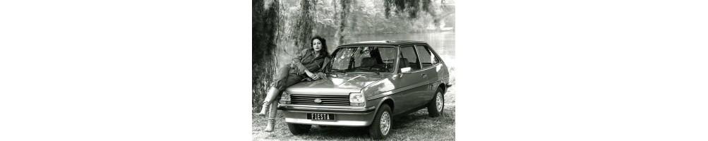 Comprar recambios Ford Fiesta y repuestos online ¡Aquí!