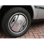 Citroën llantas y neumáticos