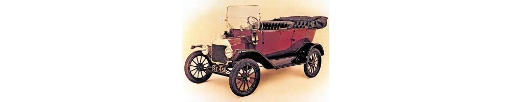 Comprar repuestos de Ford T y recambios online ¡Aquí!