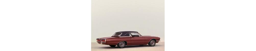 Comprar repuestos Ford Thunderbird y recambios online