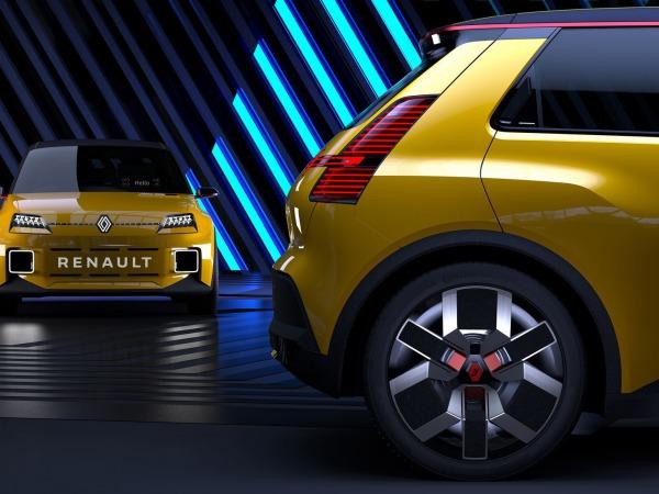 Renault 5 Renaulution